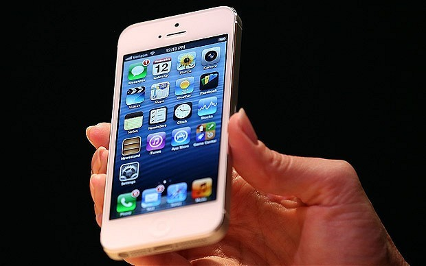 Which?: iPhone 5 is 'slowest smartphone'