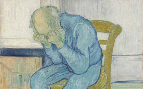 'The love of books is holy': How Van Gogh lost himself in Shakespeare and Dickens