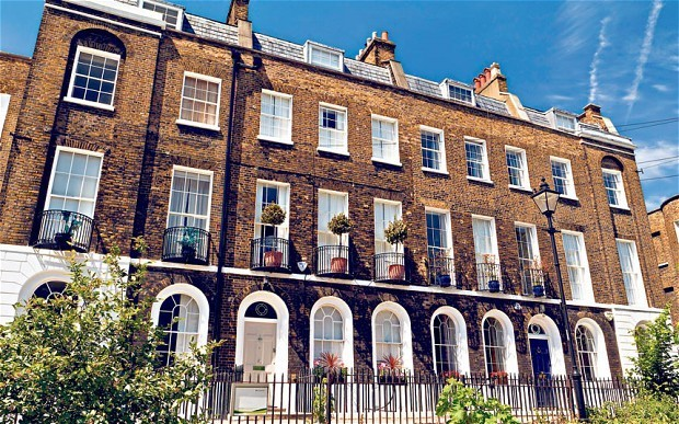 Rare rise in number of homes for sale - but it's not enough to satisfy huge demand