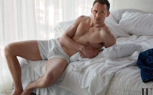 Could Tom Hiddleston's Bond ambition backfire?