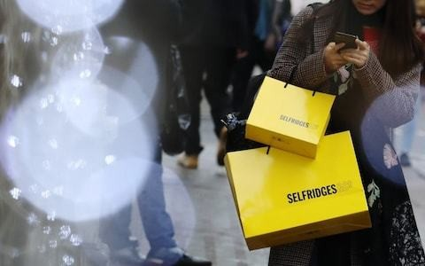 Predictions on the best Selfridges deals in the Black Friday and Cyber Monday 2019 sale