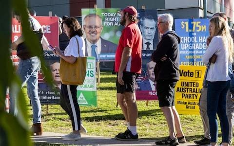 Quexit: Australian Labor voters want Queensland expelled for backing Scott Morrison