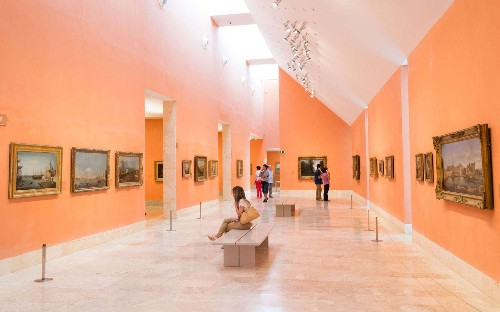 42 incredible museums to visit in your lifetime