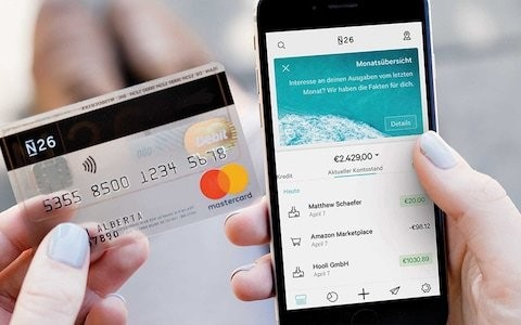 Billion-dollar mobile bank N26 ordered to fix fraud responses