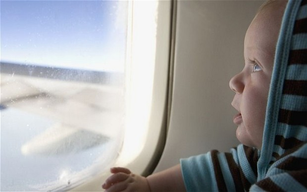 Twinwag: When's the right time to take a holiday after giving birth?