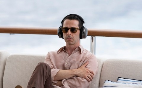 Succession, season 2 finale review: you're unlikely to see a more hypnotic TV episode this year