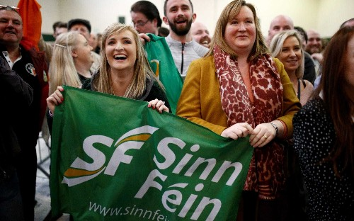 The economic questions that need answers following Sinn Fein's shock election triumph