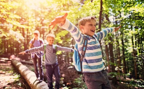 The 50 best family holidays for 2019