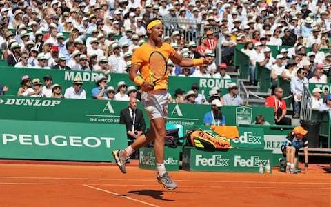 The Tennis Podcast: Who can stop Rafael Nadal on clay - and how?