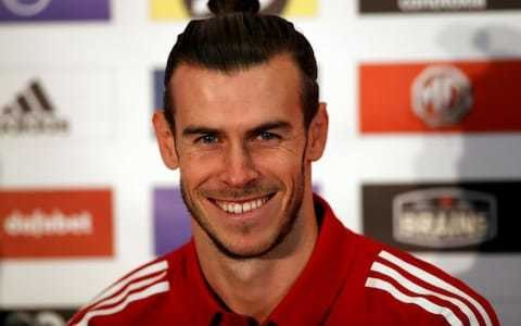 Gareth Bale aims to emulate 'euphoria' of Euro 2016 as Wales target victory that will guarantee place at European Championships