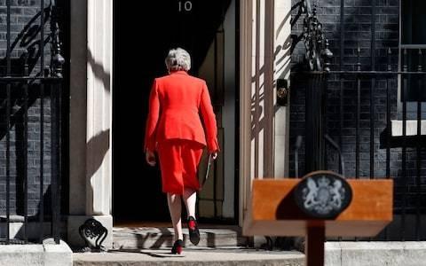 Let's hope the next Prime Minister has a sound grasp of economics