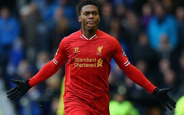 Liverpool striker Daniel Sturridge vows to come back from long injury lay-off stronger