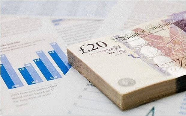 Mid-sized firms 'driving UK growth'