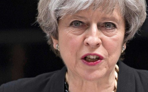 Theresa May calls on internet companies to eradicate 'safe spaces' for extremism in wake of London Bridge terror attack
