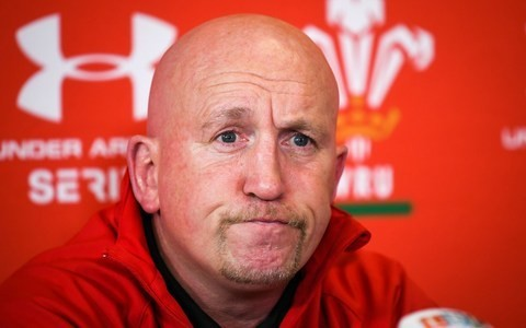 Shaun Edwards confirms he will not become head coach of Wigan Warriors following Rugby World Cup