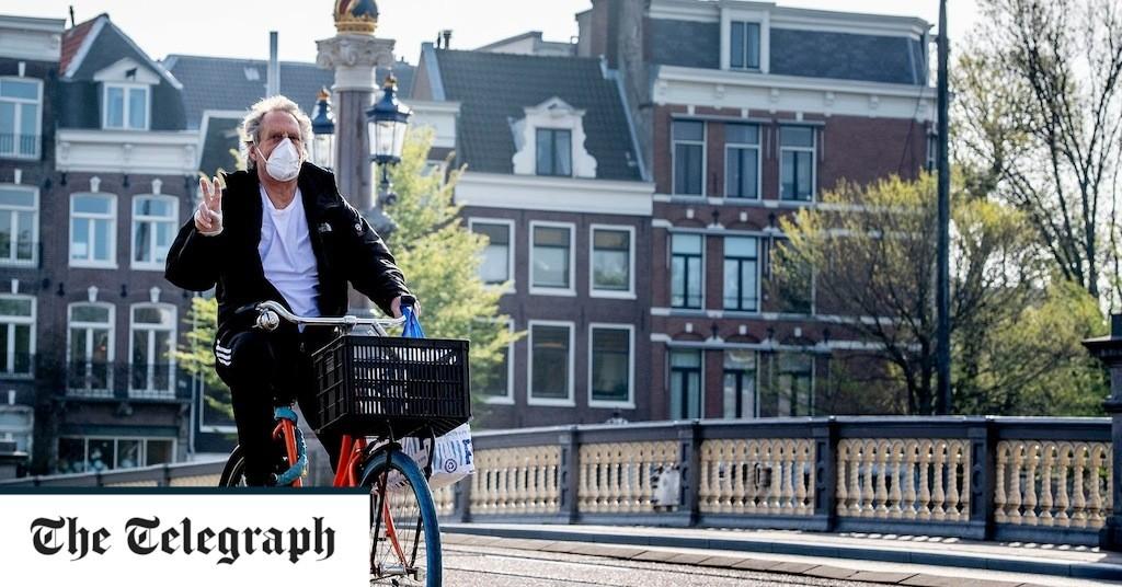 Netherlands joins France in retaliating to UK quarantine restrictions