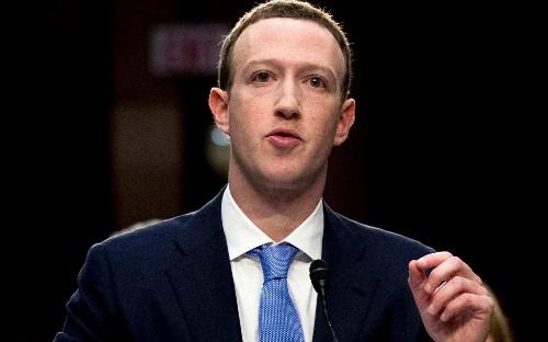 Facebook to remove fake coronavirus 'bleach cure' ads