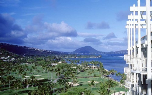 Hunger Games in Hawaii: 10 of the islands' best hotels