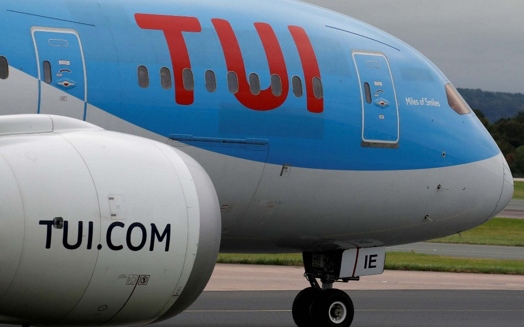 Market report: Tui takes a dive as it cancels all holiday flights planned for June
