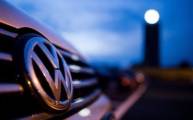 The Volkswagen scandal reveals the corruption of the Left's regulation dreamworld