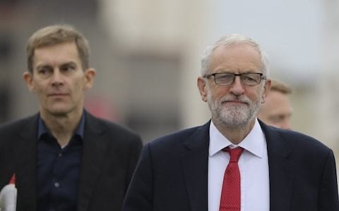 How the Labour anti-Semitism dossier named Corbyn's top team in 'cover-up'
