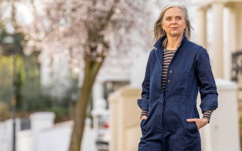 Why it's time to channel the spirit of the Land Girls and try a boiler suit