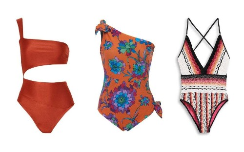 20 flattering swimsuits and bikinis