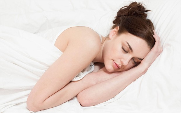 Sleeping with light on increases risk of obesity