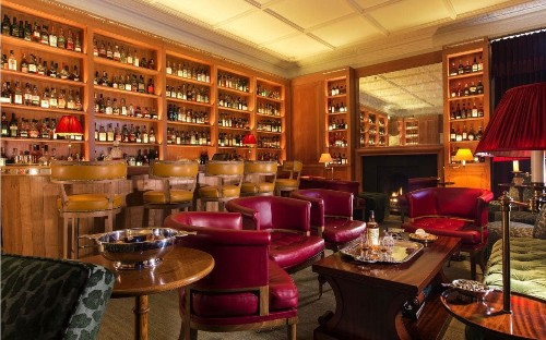 In search of the world's finest Scotch whisky