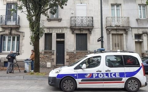French officials travel to Scotland to check identity of 'fugitive' arrested for 2011 family massacre