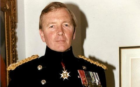Major General Geoffrey Field, Commander of the Royal Engineers during the Falklands conflict – obituary