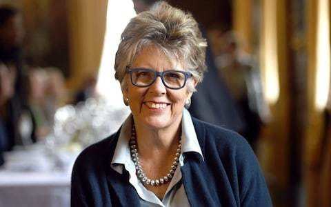 Let them eat toast! (Says Prue Leith, adviser on NHS hospital food)