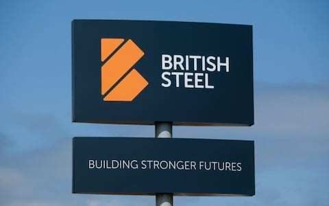 Jingye to cut up to 500 British Steel jobs as part of rescue plan