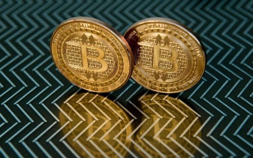 Bitcoin price rises again to near-record value - but how long will it last?