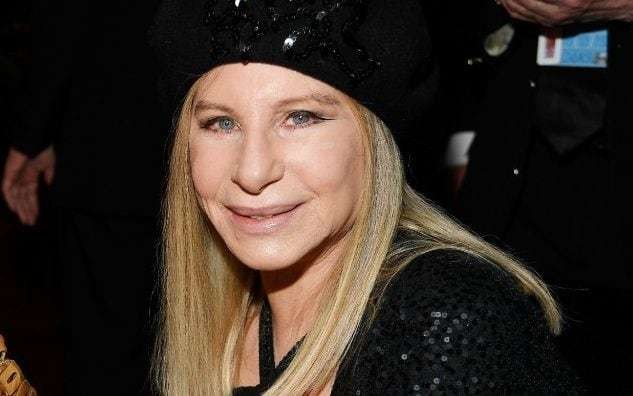 Barbra Streisand claims she believes Michael Jackson's accusers – but says they were 'thrilled' to be there