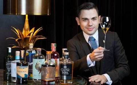 The best 0% ABV alcohol-free spirits, tried and tasted by a bartender at The Savoy