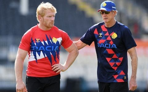 To have the best chance of success we need Wayne Bennett at the helm - I want him to stay