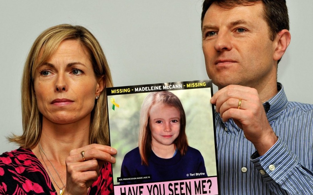 When did Madeleine McCann go missing? A timeline of the events