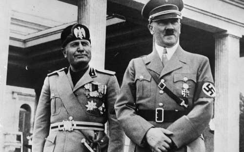 Hitler definitely died in 1945, according to new study of his teeth