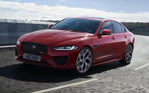 Jaguar XE review: now the accomplished compact saloon it always should have been