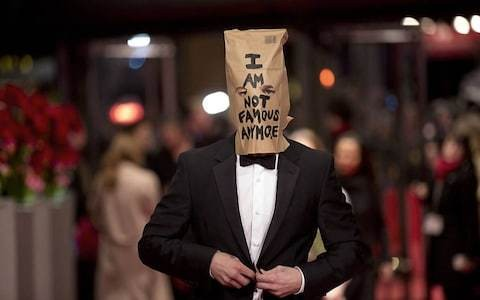 Shia LaBeouf's most bizarre moments: a timeline