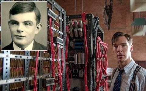 Polish codebreakers 'cracked Enigma before Alan Turing'