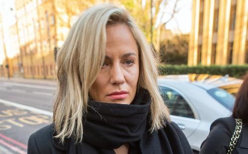 Former DPP defends prosecutors for bringing domestic abuse charges against 'vulnerable' Caroline Flack