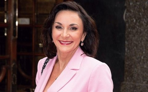Strictly's Shirley Ballas: 'I've always preferred to stay busy. That hasn't changed with age'