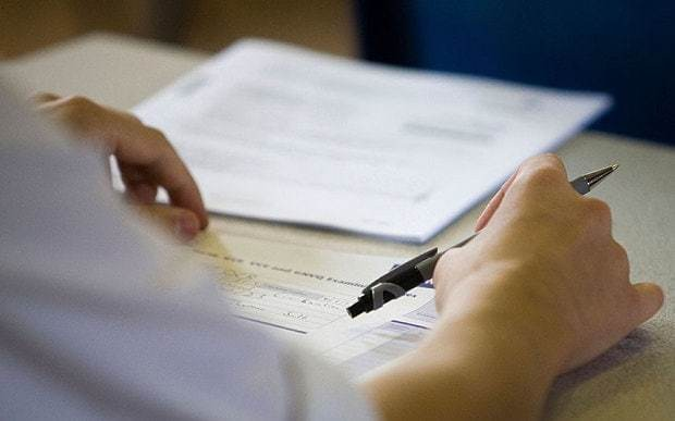 'Students should mark each other's tests to improve grades', says top school head