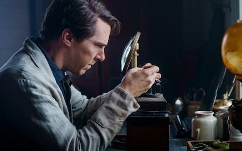 The Current War review: Benedict Cumberbatch's Edison biopic could use more electricity