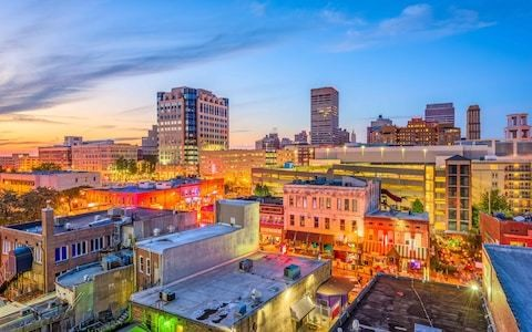 A music history-making city, where the barbecues are always smoking - an expert guide to Memphis