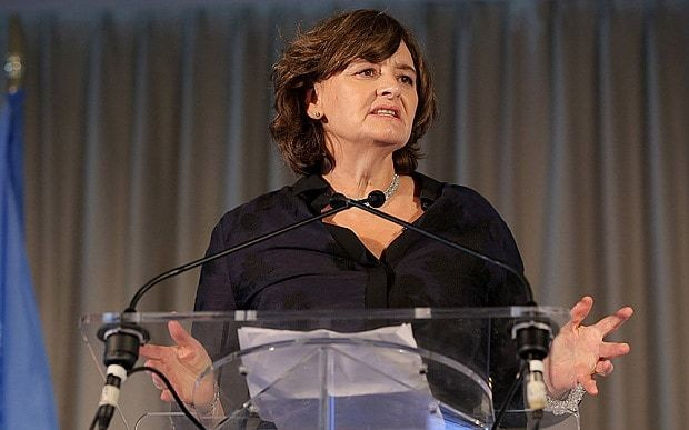 Cherie Blair signs deal to act for Albania where her husband is official adviser
