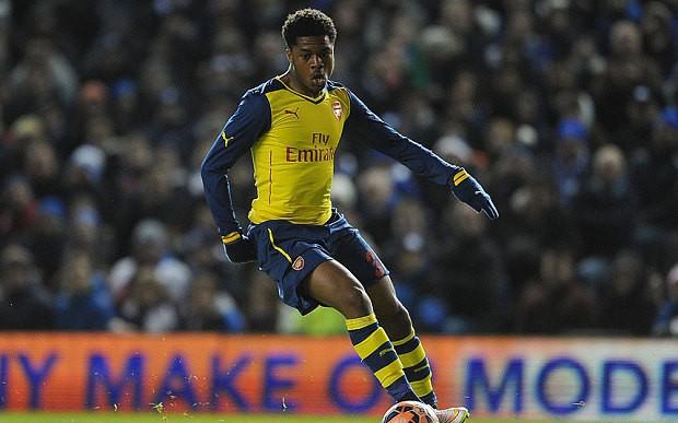 Liverpool transfer news and rumours: Reds set to make stunning bid for Arsenal striker Chuba Akpom