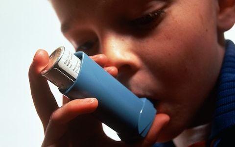 Smoking around pregnant women may increase asthma risk in children